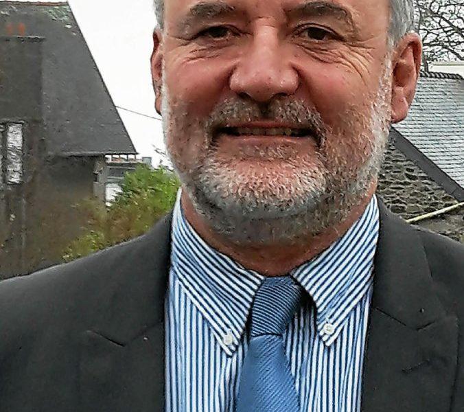 Notre délégué départemental du Finistère Christophe Monnier soutient la liste d'union «Rassemblement pour Brest»pour les élections municipales