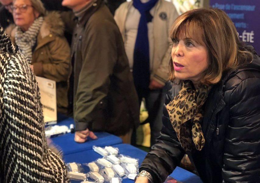 Elections Municipales à Puteaux : Thierry Strubois (PCD) se présente sur la liste d'union «Passionnément Puteaux»