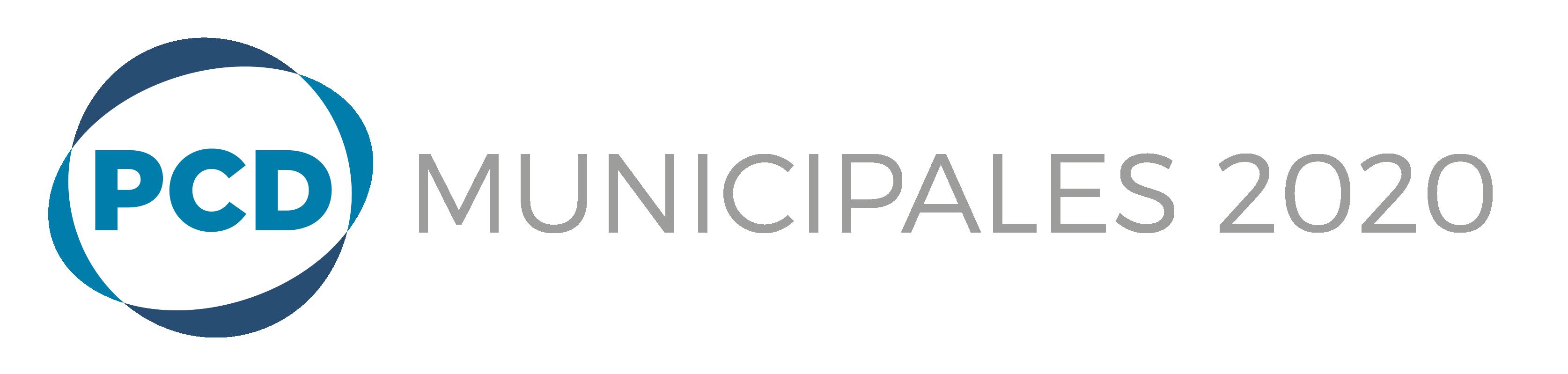 Municipales 2020 - PCD