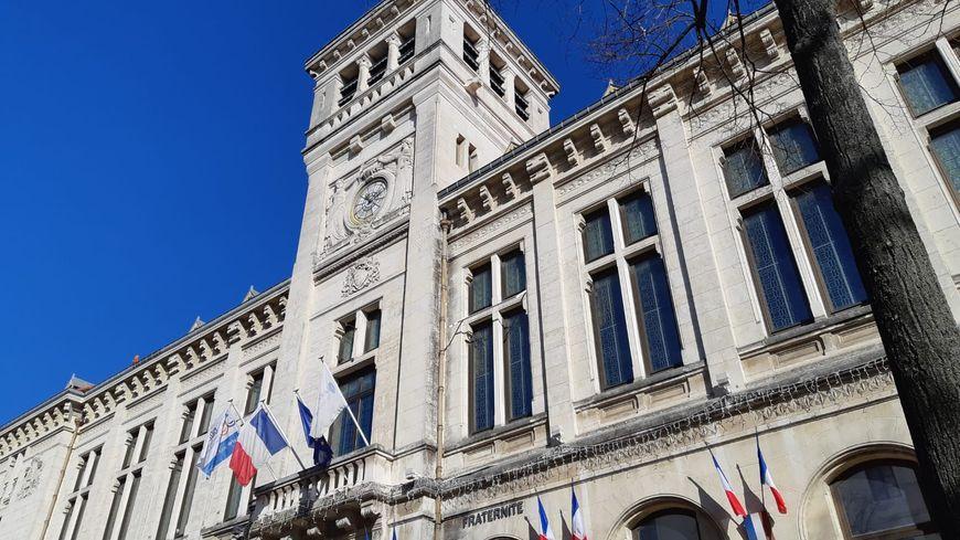 La liste ouverte «Au service des Valentinois» à Valence, est soutenue par deux candidats du PCD