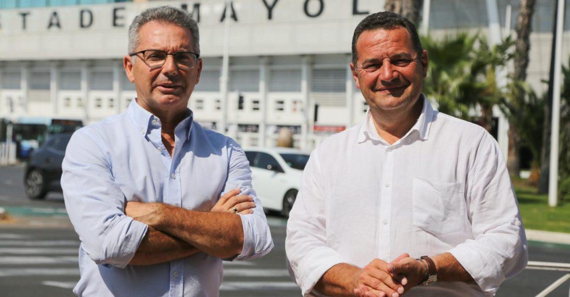 A Toulon, le PCD sera largement représenté à travers Dominique Michel, délégué départemental 83 et Mathilde Masson sur la liste d'union «Mon parti c'est Toulon»