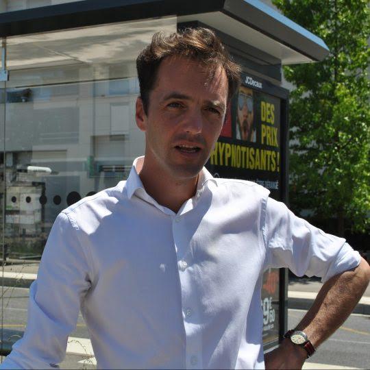 A Saint-Etienne, dans le cadre des élections municipales, Jean-Baptiste Rouquerol (PCD) contribuera à la liste d'alliance «Saint-Etienne, c'est nous !».